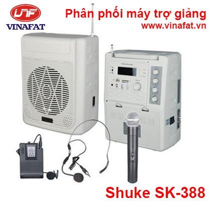 Máy trợ giảng Shuke Sk388