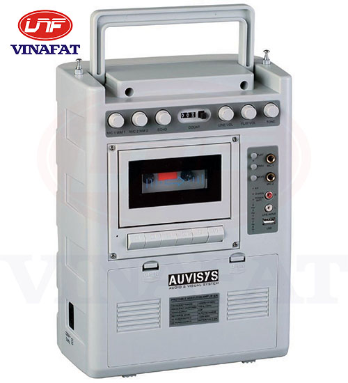 Máy trợ giảng AUVISYS AM-451 (W)