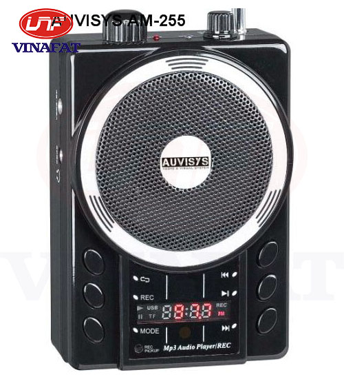 Máy trợ giảng AUVISYS AM-255