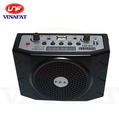 Máy trợ giảng AUVISYS AM-252