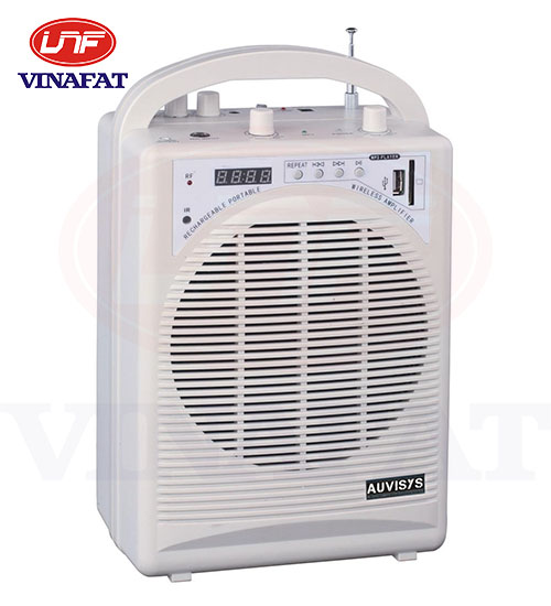 Máy trợ giảng AUVISYS AM-20UDFM