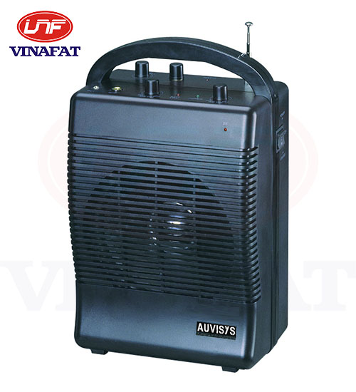 Máy trợ giảng AUVISYS AM-20A
