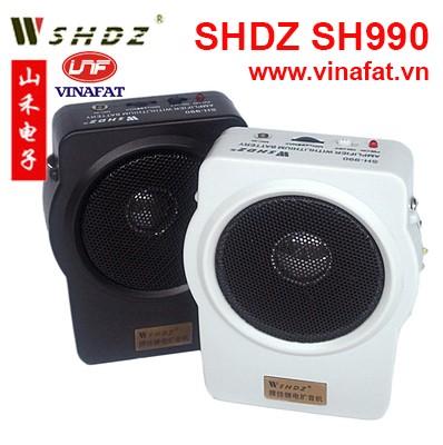 Máy trợ giảng Shuke SH990
