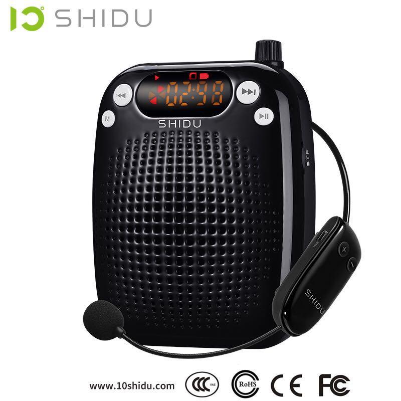 Máy trợ giảng không dây Shidu SD-S611 (UHF)
